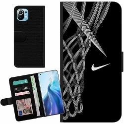 Xiaomi Mi 11 Billigt Fodral Fashion