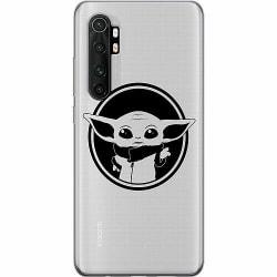 Xiaomi Mi Note 10 Lite Thin Case Baby Yoda