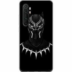 Xiaomi Mi Note 10 Lite Thin Case Black Panther