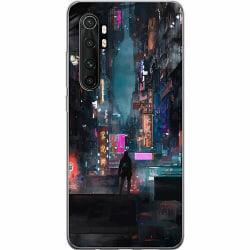 Xiaomi Mi Note 10 Lite Thin Case Cyberpunk 2077