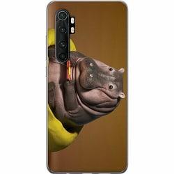 Xiaomi Mi Note 10 Lite Thin Case Gaming Pontus