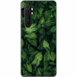 Xiaomi Mi Note 10 Lite Thin Case Green as Grace