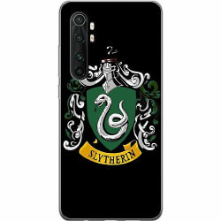 Xiaomi Mi Note 10 Lite Thin Case Harry Potter - Slytherin