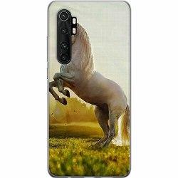 Xiaomi Mi Note 10 Lite Thin Case Häst / Horse