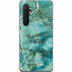Xiaomi Mi Note 10 Lite Thin Case Light Emerald
