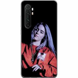 Xiaomi Mi Note 10 Lite Thin Case Billie Eilish 2021