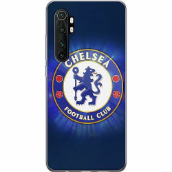 Xiaomi Mi Note 10 Lite Mjukt skal - Chelsea Football