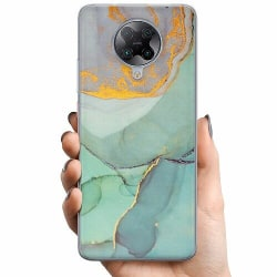 Xiaomi Poco F2 Pro TPU Mobilskal Coastline