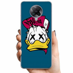 Xiaomi Poco F2 Pro TPU Mobilskal Donald Dead