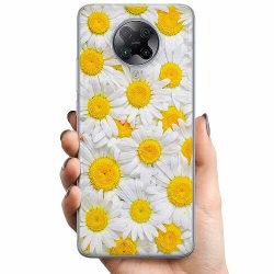 Xiaomi Poco F2 Pro TPU Mobilskal Graceful Gerbera