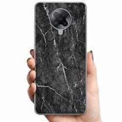 Xiaomi Poco F2 Pro TPU Mobilskal Marmor