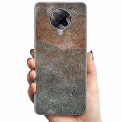 Xiaomi Poco F2 Pro TPU Mobilskal Zoom In