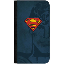 OnePlus Nord Wallet Case Superman