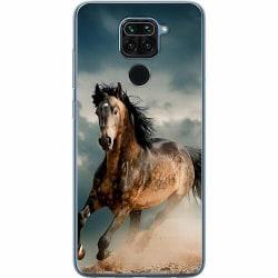 Xiaomi Redmi Note 9 Mjukt skal - Häst
