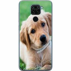 Xiaomi Redmi Note 9 Thin Case Hund
