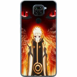 Xiaomi Redmi Note 9 Thin Case Naruto