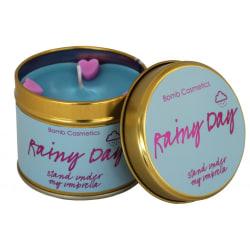 Bomb Cosmetic Doftljus Rainy Day