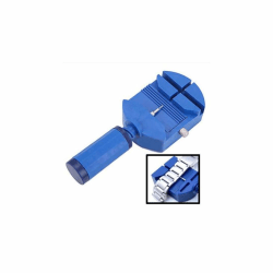 Kortningsverktyg för metallarmband / länkar - Blå