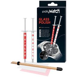 Polywatch Kit - Glas Polish - För glänsande tider