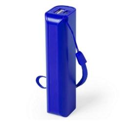 3 Pack, Power Bank 1200mAh 1453 Blue