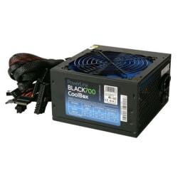Nätaggregat CoolBox COO-FAPW700-BK 700W Blå