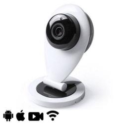 Övervakningsvideokamera HD WIFI 145321