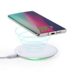 Qi Trådlös Laddare till Smartphones 10W White