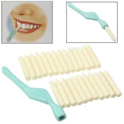 Dental Peeling Penna för Tandblekning