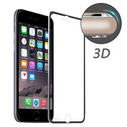 ENKAY iPhone 6 / 7 / 8 / SE 2020 Skärmskydd i härdat glas 3D Svart