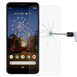 Google Pixel 3A Skärmskydd i härdat glas