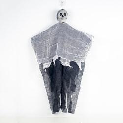 Halloweendekor Skelett 2 pack