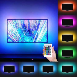 LED Slinga för Bakgrundsbelysning TV