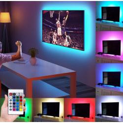 LED Slinga för Bakgrundsbelysning TV 2 meter