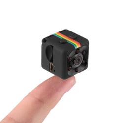 Mini SQ11 Sportkamera Världens minsta Full-HD-kamera