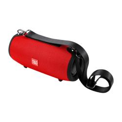 T&G 125 Portabel bluetooth högtalare med bas