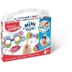 No1 Maped Creativ Minibox Mosaaik 4+år