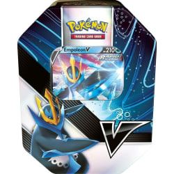 Pokemon - Summer Tin V Strikers - Empoleon V