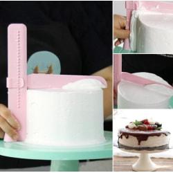Tårtutjämnare Bakverktyg