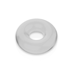 Powering No1 Penisring - Klar - Flexibel & Resistent Transparent S