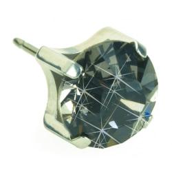 Blomdahl Örhängen Silver Titanium Tiffany  7mm  +  9mm 9 mm