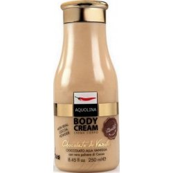 Aquolino Bath Shower Cream Chocolate & Vanilla