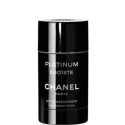 Chanel Egoiste Platinum Deo Stick 75ml
