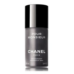 Chanel Pour Monsieur Deo Spray 100ml