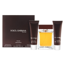 Dolce & Gabbana The One GiftSet 3 Pieces