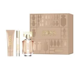 Hugo Boss The Scent For Her Giftset 3 Pieces