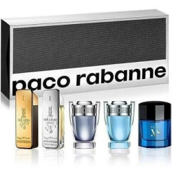 Paco Rabanne Special Travel Edition 5 Pcs