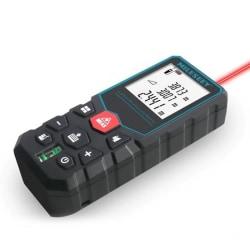 Avståndsmätare / Lasermätare 40M - Svart