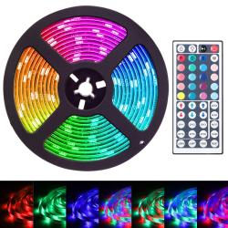 LED-list / Ljusslinga / LED-Strip - 3 meter