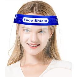4st Visir Face shield Splash Protection