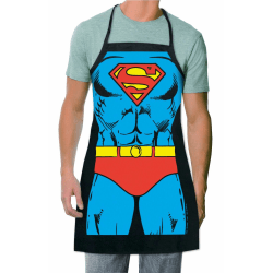 Förkläde Superman
